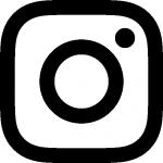 met inkt op instagram