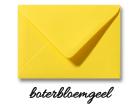 envelop boterbloem geel