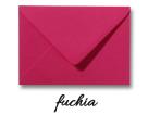 envelop fuchia