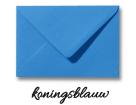 envelop koningsblauw