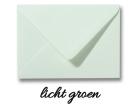 envelop lichtgroen